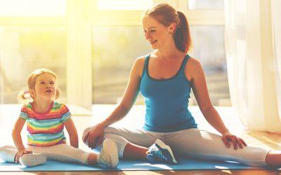 Anya-Kör az egészséges babáért és mamáért