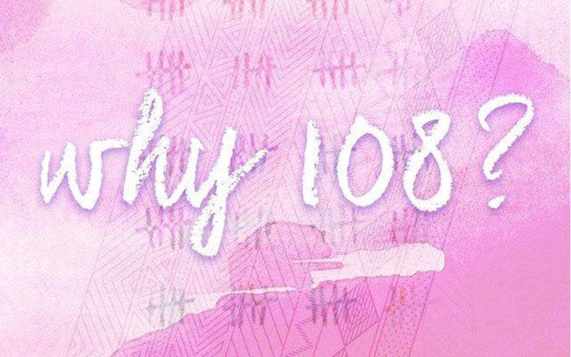 108 a misztikus egységszám