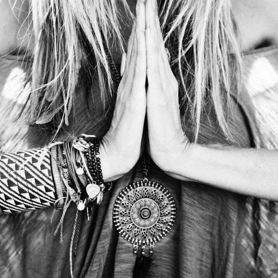 Namaste jelentése
