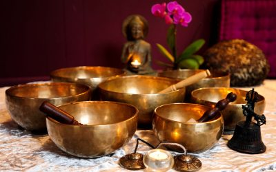HANGFÜRDŐ Tibeti hangtálakkal és Gongokkal november 10-én – Utazás a hangok csodálatos világában