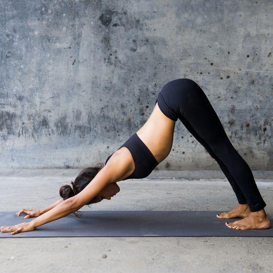 25 jóga kifejezés, amit ismerned kell