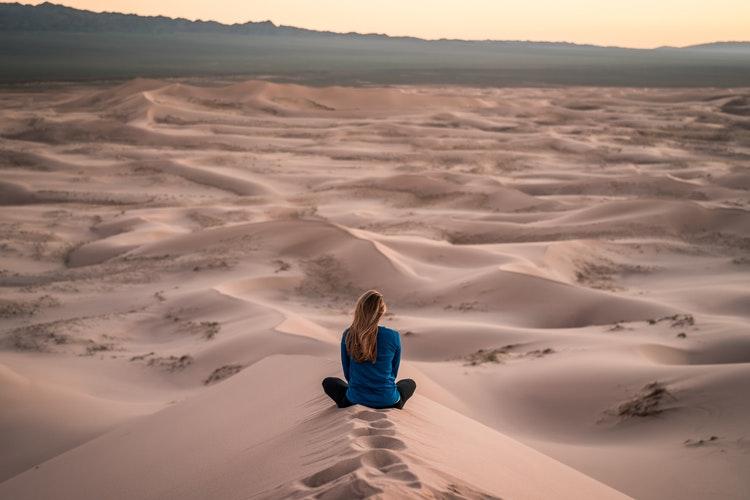 Relaxáció, meditáció jógával és anélkül