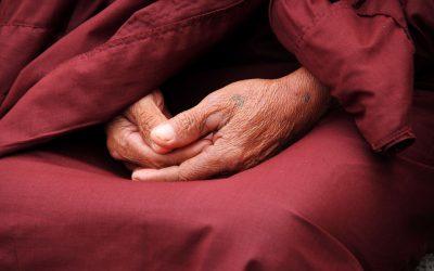 Tapasz a jógában