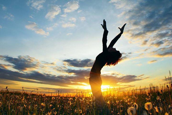 Kezdj új életet jógával! INGYENES JÓGAÓRA